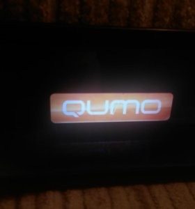 Планшет QUMO