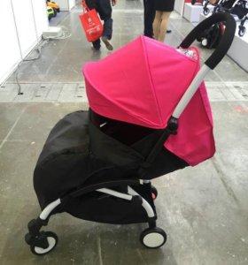 Babytime коляска