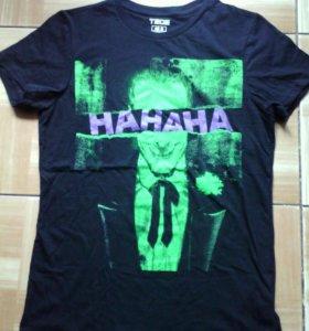 Новая футболка 44-46 р