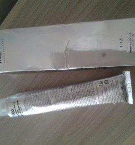 Новая краска для волос kapus professional тон 903