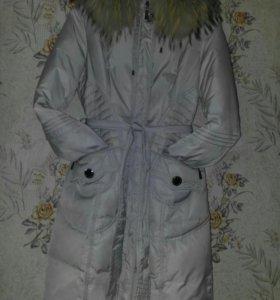 Зимний куртка