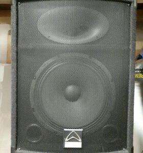 Активная акустика