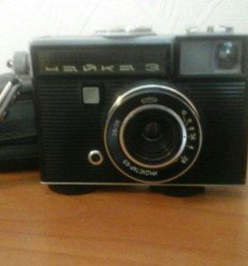 Фотоаппарат 1974г