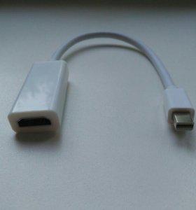 Thunderbolt к HDMI