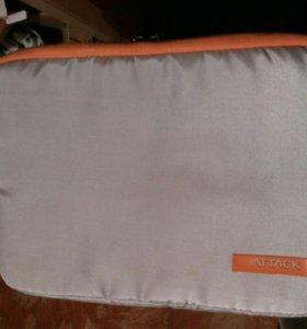 Чехол-сумка для нетбука или планшета