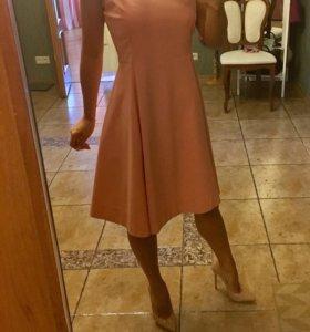 Платье Lanvin 42/44, 46