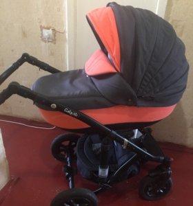 """Детская коляска 2в1 """"Galactic"""""""