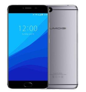Смартфон Umidigi C Note 4x1,5GHz LTE