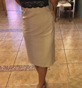 Платье 48 Италия