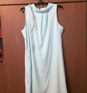 Платье фирмы Zolla.