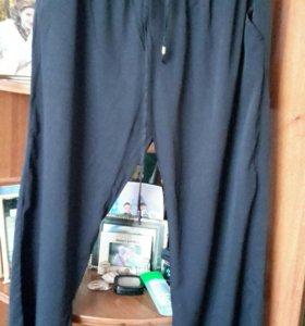 Легкие летние штаны новые