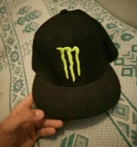 Snap Back Monster