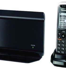 IP - телефон Panasonic KX-TGP500 B09