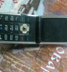 Nokia Folder 6600