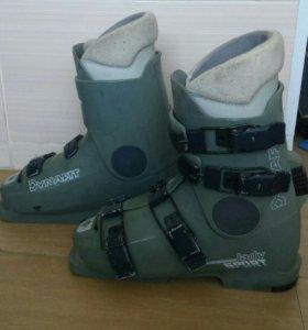 Ботинки горнолыжные dynafit 39
