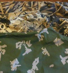 Новые брюки для охотников и рыбаловов