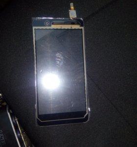 Тачскрин Huawei honor 4c