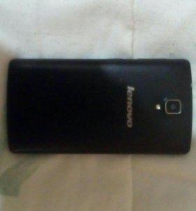 Lenovo A100
