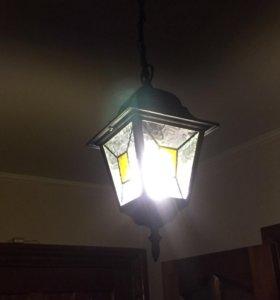 Светильник-фонарь
