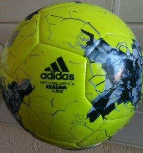 Футбольный мяч Adidas Glider
