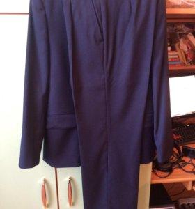 Классический Костюм ( пиджак, брюки )