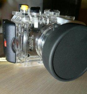 Аквабокс для Sony RX100 M2