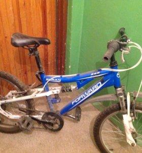 Велосипед (FORWARD)
