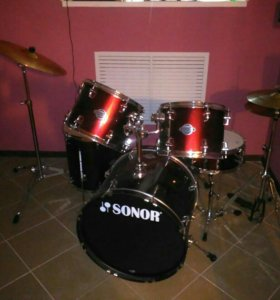 Sonor smart force SFX 11 stage xtend