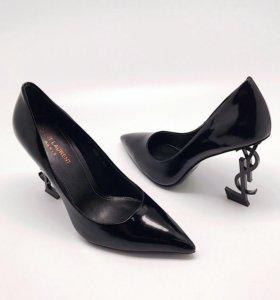 Туфли Yves Saint Laurent 💣💣💣