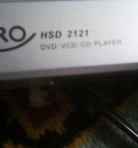 Dvd без пульта
