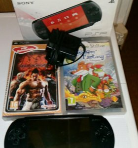 PlayStation®Portable PSP (Писпи) STREET
