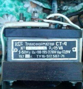 Трансформатор СТ
