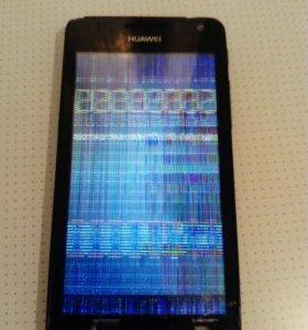 Huawei honor pro g600