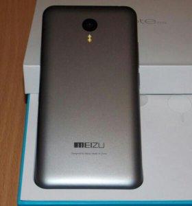 Meizu M3 Note 32gb grey
