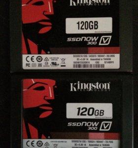 SSD Kingston SV300S37A