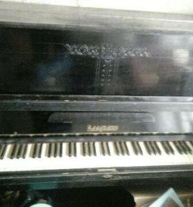 Пианино Владимир
