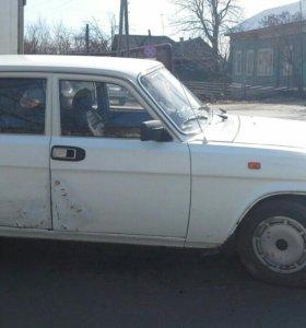 Газ 310290 - Волга