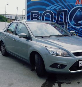 Ford Focus rs 2. 2009