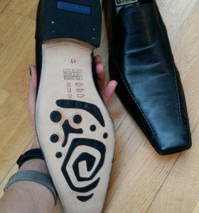 Новые, туфли