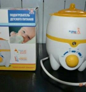Подогреватель детского питания b.well wk-133