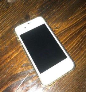 Айфон 4s-16g