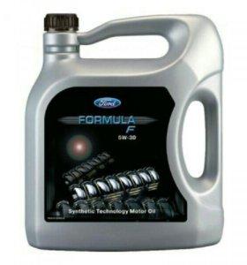 Ford 5w30 formula F