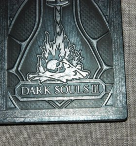 Dark Souls III. Apocalypse Edition [PS4]