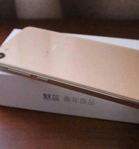 Meizu U10 32gb Gold