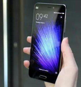 Xiaomi Mi 5s 64gb black