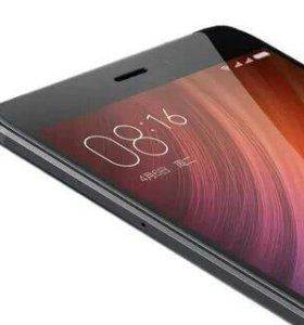 Xiaomi Redme Note 4x 64 gb Black