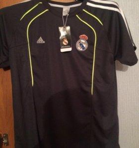 Футболка Adidas Real Madrid