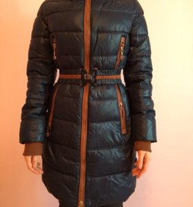 Теплая куртка