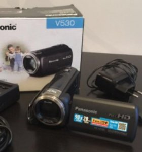 Видеокамера Panasonic V530