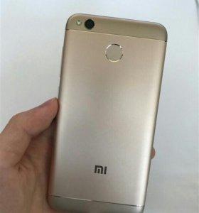 Xiaomi Reemi 4X 16gb gold